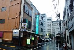 Sugamo Love Hotel F