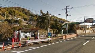 Ujidanchi-Mae Station mother child