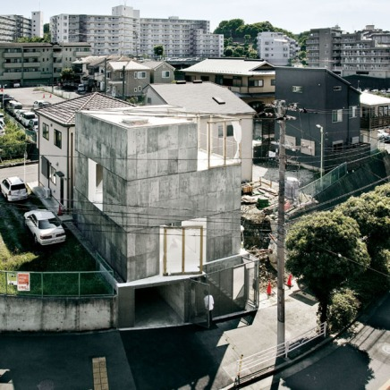 Casa OM en YokohamaHouse OM, YokohamaYokohama-shi, Kanagawa, Japan