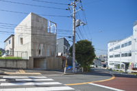Source: http://www.japan-architect.co.jp/