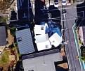 Sou Fujimoto Tokyo Apartment Itabashi aerial