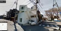 Sou Fujimoto Tokyo Apartment Itabashi corner