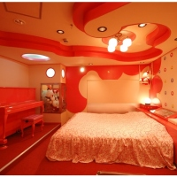Sleeping with Hello Kitty: travel sites bring foreigners to Japan's love hotels