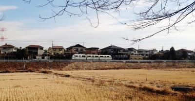 Yukarigaoka Line sunny day Sakura Chiba 2