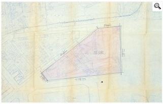 Ants Villa - new location number 8 landfill plan
