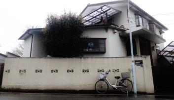 DSC05097 bikes at rest Yanaka