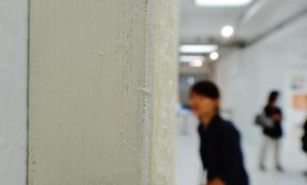 3331 Arts Chiyoda rice art 2
