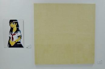 3331 Arts Chiyoda rice art 4