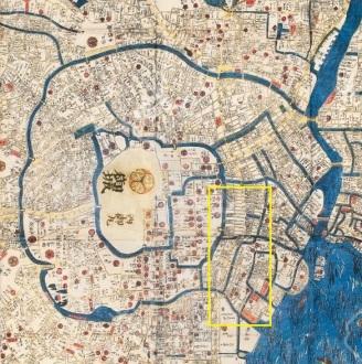 old-edo-tokyo-map