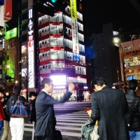 Akihabara in person and online